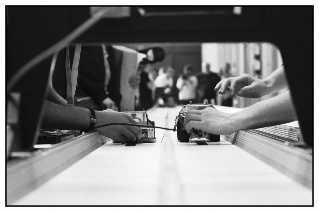 projet concours course créativité DUT GMP conception fabrication prototype